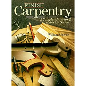 Finish Carpentry: A Compl Livre en Ligne - Telecharger Ebook