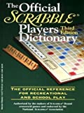The Official Scrabble Players Dictionary Large Print Edition (0786247738) by Merriam-Webster
