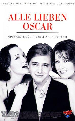 Alle lieben Oscar [VHS]