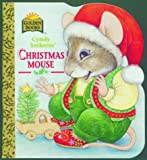 Christmas Mouse (Look-Look) (0307105660) by Szekeres, Cyndy
