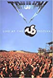 Triumph - Live at the Us Festival