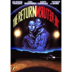 The Return (1980) (widescreen edition)