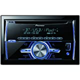 Pioneer In-Dash Double DIN Car Stereo Receiver with Bluetooth, FH-X700BT (Discontinued by Manufacturer)