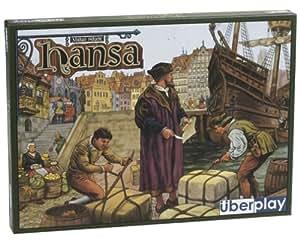 Hansa Board Game