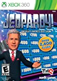 Jeopardy - Xbox 360 Standard Edition