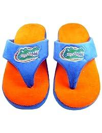Happy Feet - Florida Gators - Comfy Flop Slippers