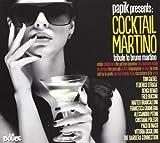 カクテル・マルティーノ ~ ブルーノ・マルティーノ・トリビュート・アルバム (papik presents COCKTAIL MARTINO ~ tribute to Bruno Martino) [輸入盤]