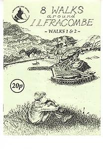 8 Walks Around Ilfracombe | Walks 1 & 2 | Hillsborough & Hele from Ruth Larrea