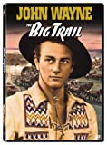 echange, troc The Big Trail [Import USA Zone 1]