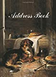 Dog Address Book (1851496173) by Antique Collectors Club