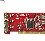 玄人志向 インターフェースボード USB2.0 PCI LowProfile対応 USB2.0N-LPPCI