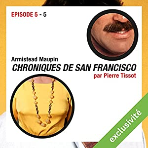 Chroniques de San Francisco | Livre audio