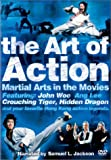 echange, troc The Art of Action: Martial Arts in the Movies [Import USA Zone 1]