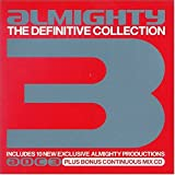 Various Artists Almighty - The Definitive Collection 3