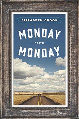 Monday, Monday: A Novel front-789684