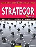 Strategor - 6e �dition : Toute la strat�gie d'entreprise (Livres en Or)