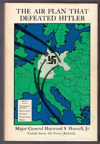 The Air Plan That Defeated Hitler PDF