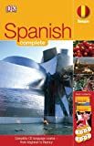 Hugo Complete Spanish: Complete CD Language Course? from Beginner to Fluency