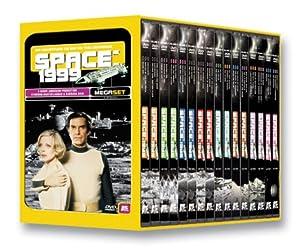 Space 1999 Mega Set [DVD] [1975] [Region 1] [US Import] [NTSC]