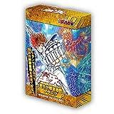 Weekly Jump 50th Anniversary Exhibition Limited goods Saint Seiya cards