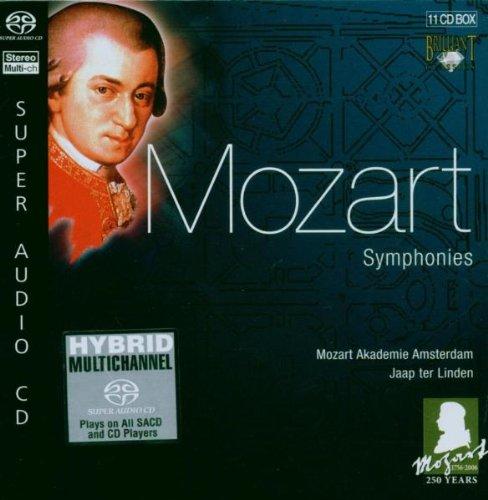 Wolfgang Amadeus Mozart* Mozart·, Marc Grauwels , Brussels Virtuosi, The - Flute Quartets / Adagio And Rondo