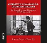 Image de Widerstand und Anpassung - Überlebensstrategie: Ein Gespräch mit dem Schauspieler Erwin