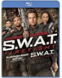 S.W.A.T.: Firefight Bilingual [Blu-ray]