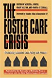 img - for The Foster Care Crisis: Translating Research into Policy and Practice (Child, Youth, and Family Services) book / textbook / text book