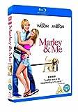 Image de Marley And Me [Blu-ray] [Import anglais]
