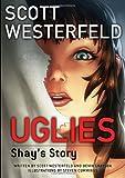 Uglies: Shay's Story (Graphic Novel) (Uglies Manga)
