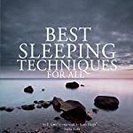 Best sleeping techniques for all | Frédéric Garnier