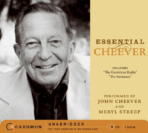 """a literary analysis of the protagonist in the swimmer by john cheever The swimmer it was one of those midsummer sundays when everyone sits around saying, """"i drank too much last night"""" you might  728 the stories of john cheever."""