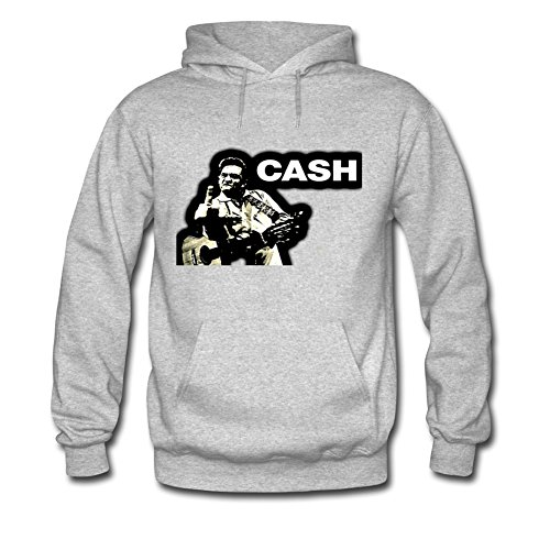 Johnny Cash Finger For Boys Girls Hoodies Sweatshirts Pullover Outlet