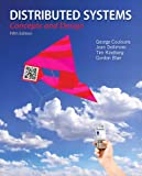 img - for Distributed Systems: Concepts and Design (5th Edition) book / textbook / text book