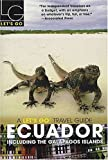 img - for Let's Go Ecuador 1st Edition: Including the Galapagos Islands book / textbook / text book