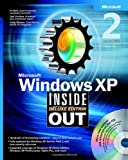 img - for Microsoft  Windows  XP Inside Out Deluxe (Bpg-Inside Out) book / textbook / text book