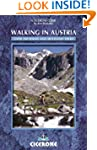 Walking in Austria: 100 Mountain Walk...