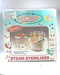 CAMERA NEW-SAFE STEAM STERILIZER ,(20078)