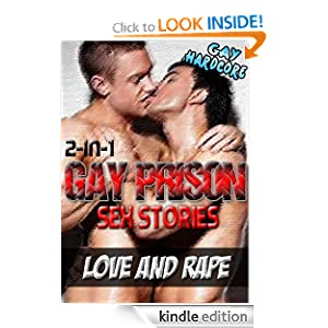 2 Gay Prison Sex Stories - GAY HARDCORE - Get it Now!