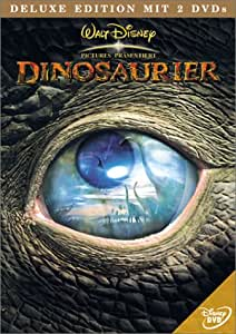 Dinosaurier [Deluxe Edition] [2 DVDs]