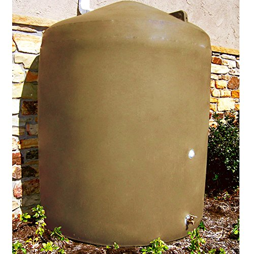 Good-Ideas-RW300-TC-Rain-Wizard-300-Gallon-Terra-Cotta