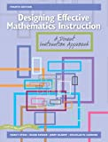 img - for Designing Effective Mathematics Instruction: A Direct Instruction Approach (4th Edition) book / textbook / text book