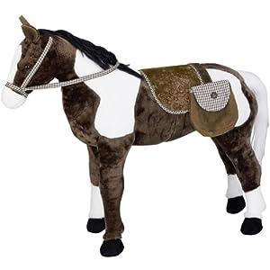 Spiegelburg 25530 XXL-Pferd Susi Pferdefreunde