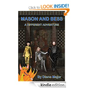 Mason and Bess, A Different Adventure