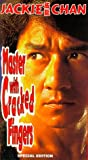 echange, troc Master With Cracked Fingers [VHS] [Import USA]