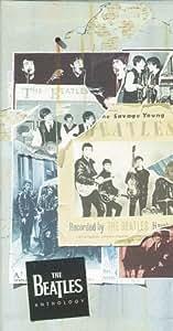 Beatles Anthology [VHS]