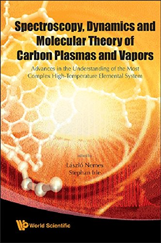 Spectroscopy, Dynamics and Molecular Theory of Carbon Plasmas and Vapors: Advances in the Understanding of the Most Comp