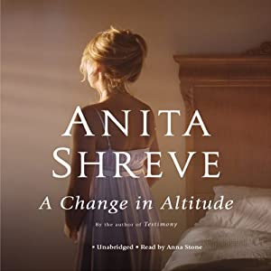 A Change in Altitude: A Novel | [Anita Shreve]