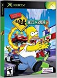 Video Games - Simpsons: Hit and Run