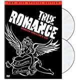 True Romance: Special Edition Unrated Director&#39;s Cut (Widescreen)by Christian Slater